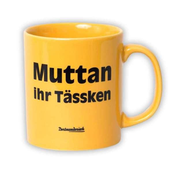 """Tasse - """"Muttan"""""""