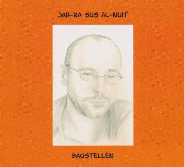 """Album-CD """"Baustellen"""""""