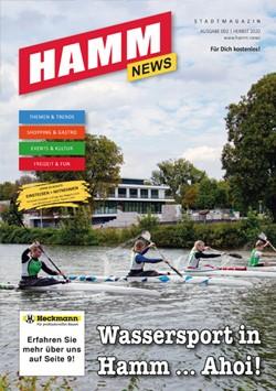 Hamm.NEWS-Magazin Nr. 2